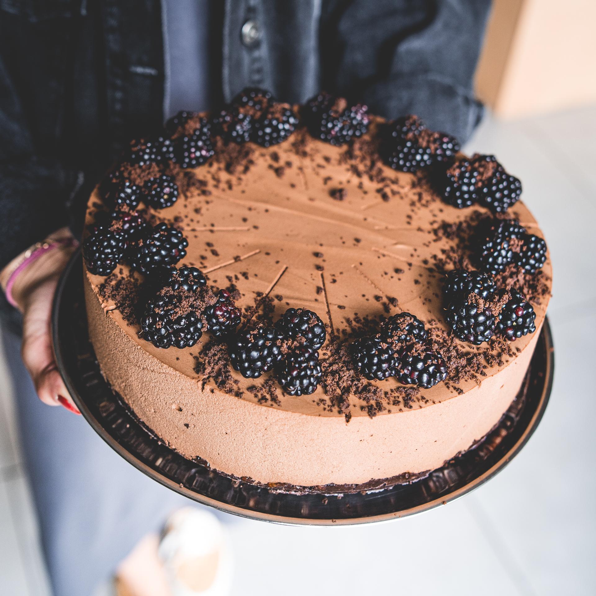 ciasto na zamówienie